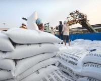 Xuất khẩu nông sản giảm gần một tỷ USD